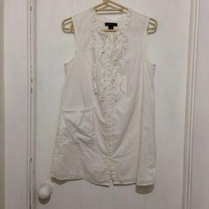 Tops - Style & Co woman's 10 sleeveless round neck tunic